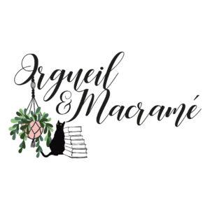 Le Macramé avec Orgueil & Macramé